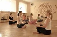Студия йоги Равновесие