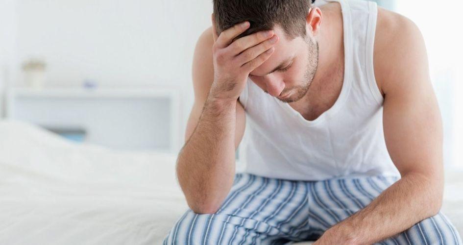 Борьба с простатитом