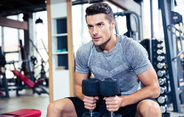 Мужская спортивная одежда для активных и продвинутых