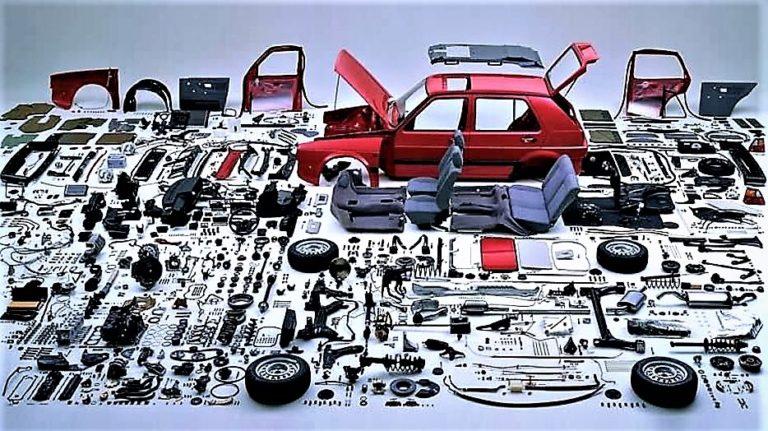 Все, что нужно вашему автомобилю