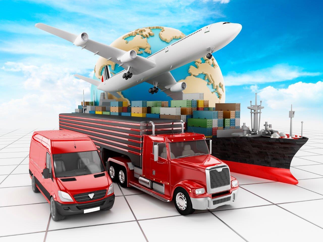 Smart Cargo - доставка посылок и грузов из Китая