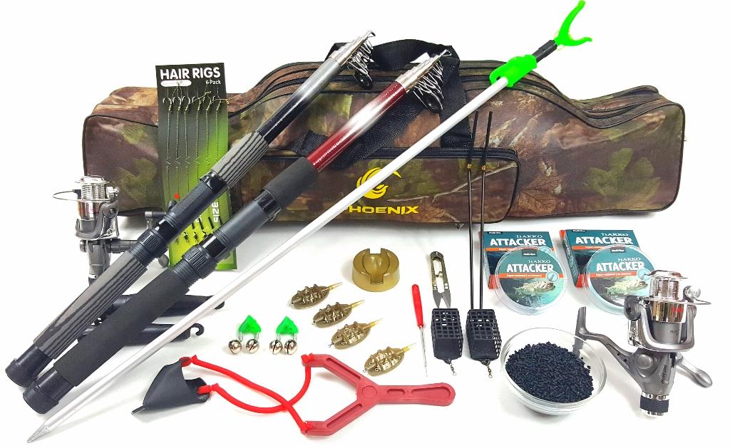 Лучшие товары для рыбалки в интернет-магазине Фишинг Мания