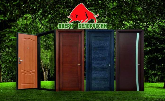 Двери белорусского качества: красота и надёжность